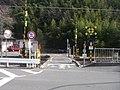 JR身延線 子之神踏切 - panoramio.jpg
