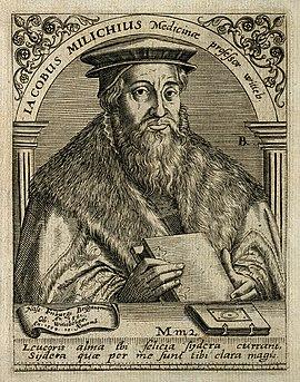 Jakob Milich