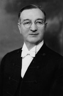 Jacob Nicol Canadian politician