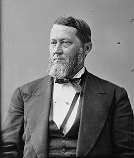 Jacob Turney American politician