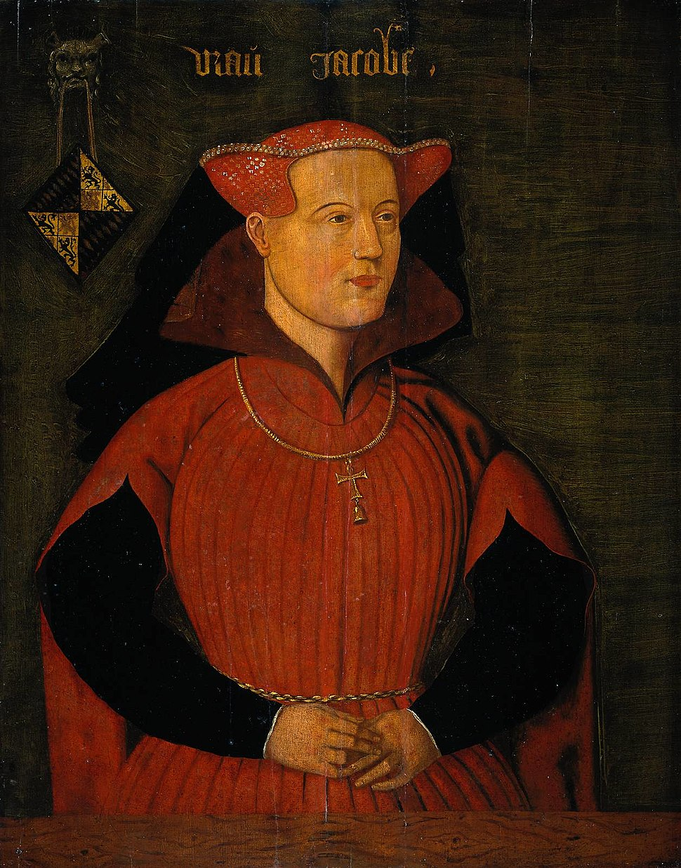 Jacoba van Beieren (1401-1436), gravin van Holland en Zeeland
