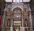 Jacopo sansovino, monumento al doge francesco venier, 1556-61, 01.jpg