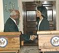Jacques-Édouard Alexis-Condoleezza Rice.jpg