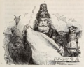 Jacques Collin de Plancy - Dictionnaire infernal - illust 1 p487.png