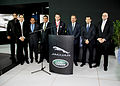 Jaguar Land Rover Reveal Latest Line-Up at 2013 Cairo International Motor Show (8432167986).jpg