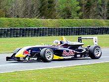 2012 British Formula Three season #