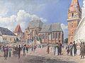 Jakob Alt - Fronleichnamprozession in Perchtoldsdorf - 1838.jpg