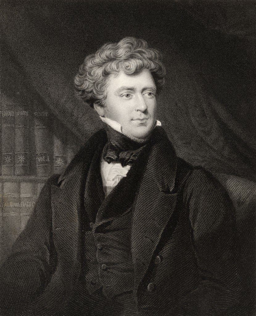 James Blundell (physician)