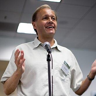James Boyle (academic) - June 2008 photo