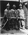 James D. Halloran, a fireman attached to Engine Company no. 20 of this city (N.Y.) is the inventor ... smoke mask ... LCCN2004682135.jpg