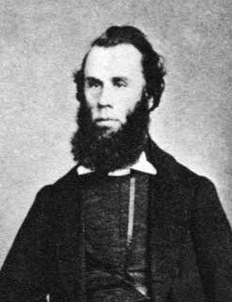 James Forbes (minister) - Image: James Forbes (minister)
