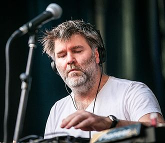 House of Jealous Lovers - James Murphy co-produced the song.
