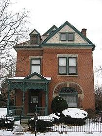 James Thurber House.jpg