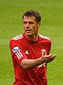 Jamie Carragher Liverpool vs Bolton 2011 (cropped).jpg