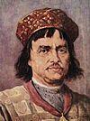 Jan Matejko, Bolesław Wstydliwy