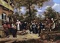 Jan Steen - Village Wedding - Google Art ProjectFXD.jpg