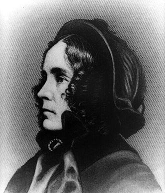Jane Pierce - Image: Jane Pierce portrait