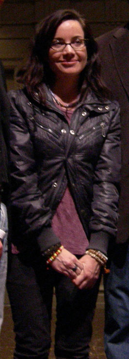 Janeane Garofalo October 2006.jpg
