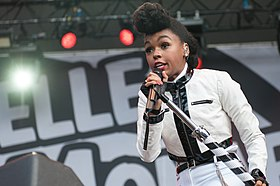 198fb2e987476b Janelle Monáe performing at Way Out West in Gothenburg