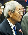 Japanese American soldier of WWII detail, from- Defense.gov photo essay 111101-A-AO884-234 (cropped).jpg