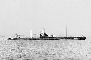 Japanese submarine <i>I-70</i>