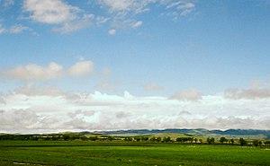 Javakheti Plateau - Javakheti plateau