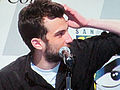 Jay Baruchel at WonderCon 2010 2.JPG