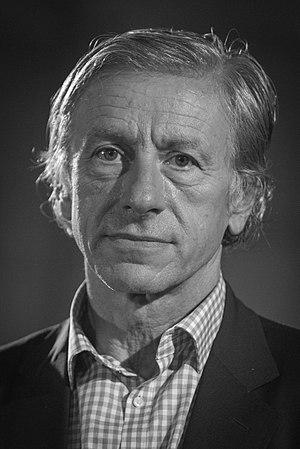 Jean-Christophe Rufin cover
