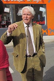 Jean-Claude Boulard, en juillet 2011.