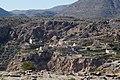 Jebel Akhdar – Al-Ayn village.jpg
