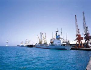 أبعاد الغزو البرتغالي لجدة 300px-Jeddah-seaport-saudiarabia.PNG