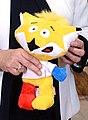 Jefa de Estado recibe invitación para la Copa América 2015 (17380237702) (cropped).jpg