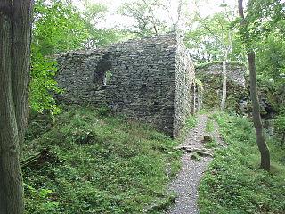 Jenčov castle
