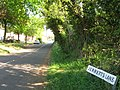 Jerrett's Lane, Southampton - geograph.org.uk - 1855133.jpg