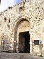 Jerusalem Zion Gate 2006.jpg