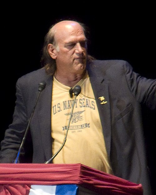 Jesse Ventura wants to be Ron Paul's 2012 running mate - Politico