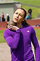 Jessica Ennis -Dorothy Hyman Sports Centre, Cudworth, South Yorkshire, England-13May2012.jpg