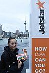 Jetstar NZ 5th birthday celebrations (14202380300).jpg