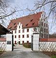 Jettingen-Scheppach-Eberstall, Schloss Eberstall.jpg