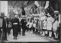 Jeunes Lorraines-gare de Metz-1920.jpg