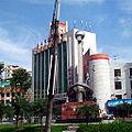 Jiangmen, Taishan, Taicheng - Central Bus Station.jpg