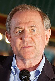 Jim Gilmore American politician and former Governor of Virginia