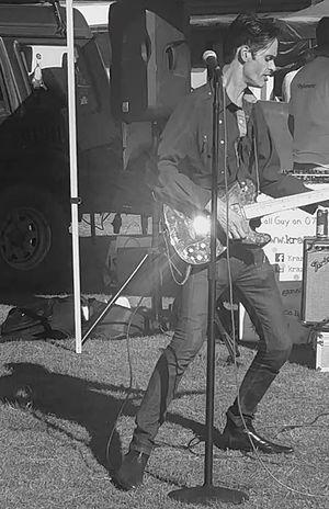 Jimmy Ray - Jimmy Ray live