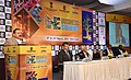 Jitendra Singh addressing at the 11th North East Business Summit, in New Delhi.jpg