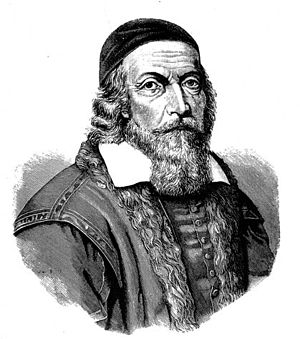 Johann Amos Comenius cover