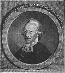 Description de l'image  Johann August Starck.jpg.