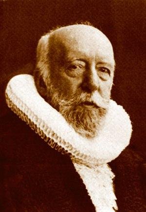 Johann Georg Mönckeberg