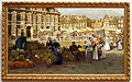 Johannes Christiaan Karel Klinkenberg (1852 1924), Bloemenmarkt foto2.JPG