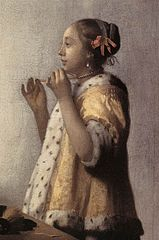 https://upload.wikimedia.org/wikipedia/commons/thumb/c/ce/Johannes_Vermeer_-_Woman_with_a_Pearl_Necklace_%28detail%29_-_WGA24660.jpg/159px-Johannes_Vermeer_-_Woman_with_a_Pearl_Necklace_%28detail%29_-_WGA24660.jpg