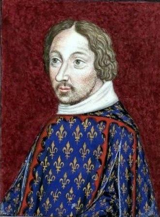 Duke of Berry - Image: John, Duke of Berry